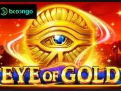 Eye of Gold Slots